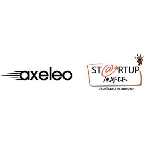 Partenariat Axeleo / Startup Maker pour accélérer les startups en mode lean