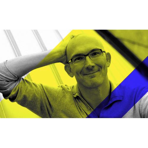 Fabrice Lacroix - Fondateur et Directeur Général d'Antidot