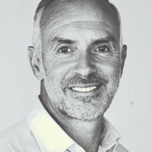 Thierry Rouquet, Président-Fondateur de Sentryo et partenaire d'Axeleo