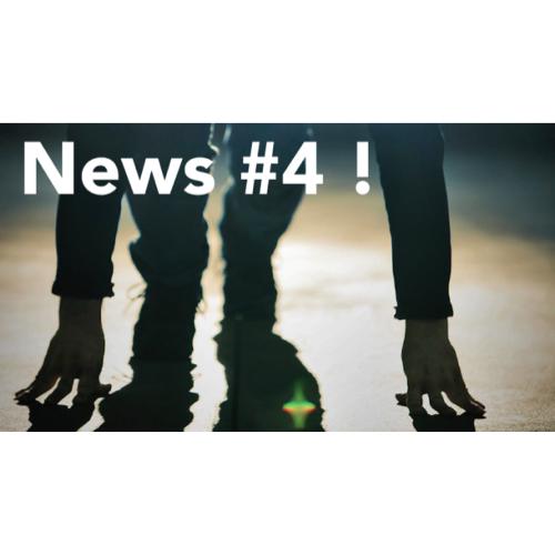Lancement du Big Booster, premier investissement du FTA, finale de Lyon Startup… Une semaine bien remplie !