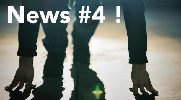 News #4