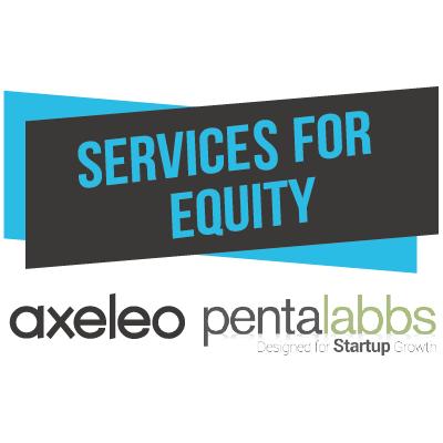 Axeleo étend son offre de Services for Equity avec Pentalabbs