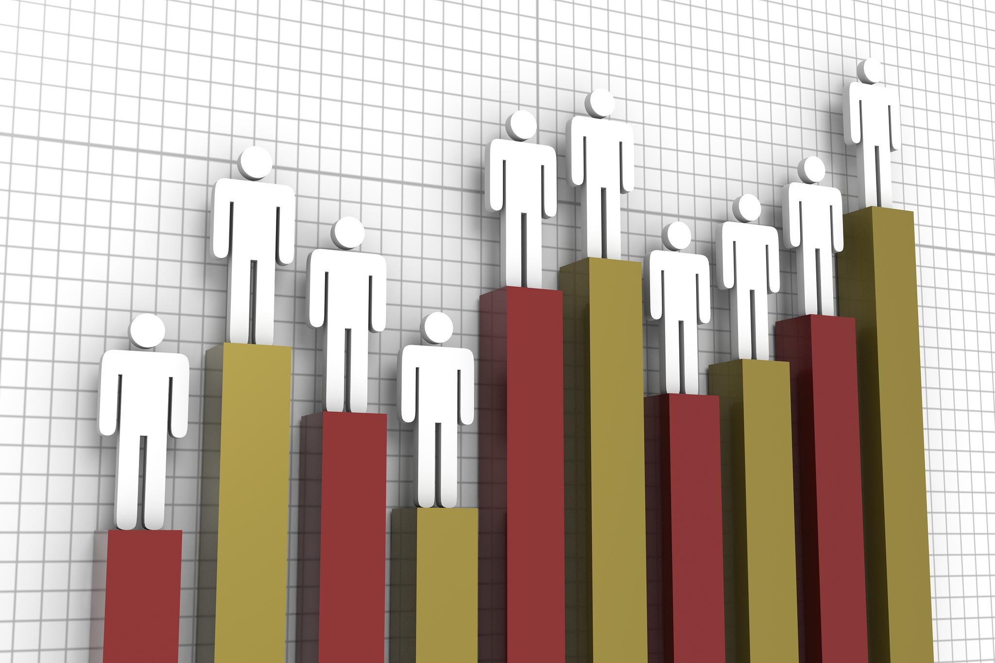 Billet d'humeur : le classement des entreprises du CAC40 selon leur niveau de digitalisation