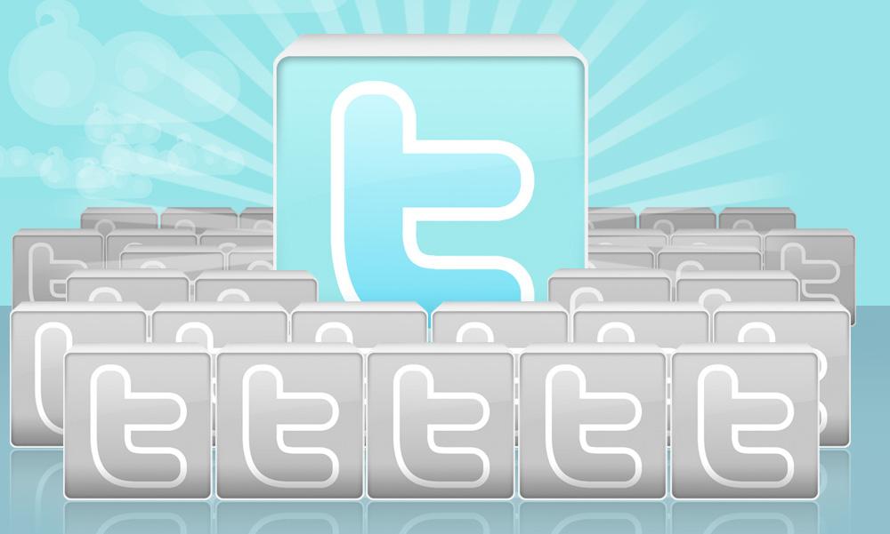 Les 31 comptes Twitter à suivre pour tout connaître de la digital transformation