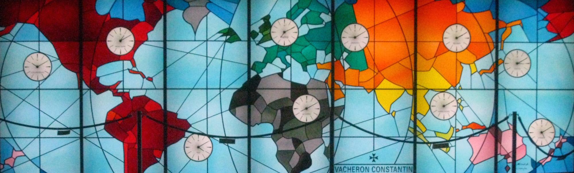 Billet d'humeur : les French Tech Hubs mondiaux