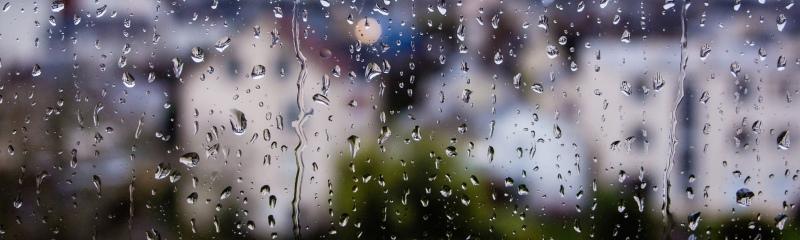 Alors que la pluie s'abbat sur l'Hexagone voici 3 contenus pour vous occuper ce week-end